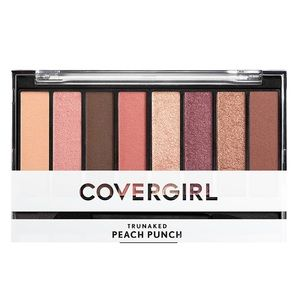 Peach Punch Scented TruNaked Eye Shadow Palette